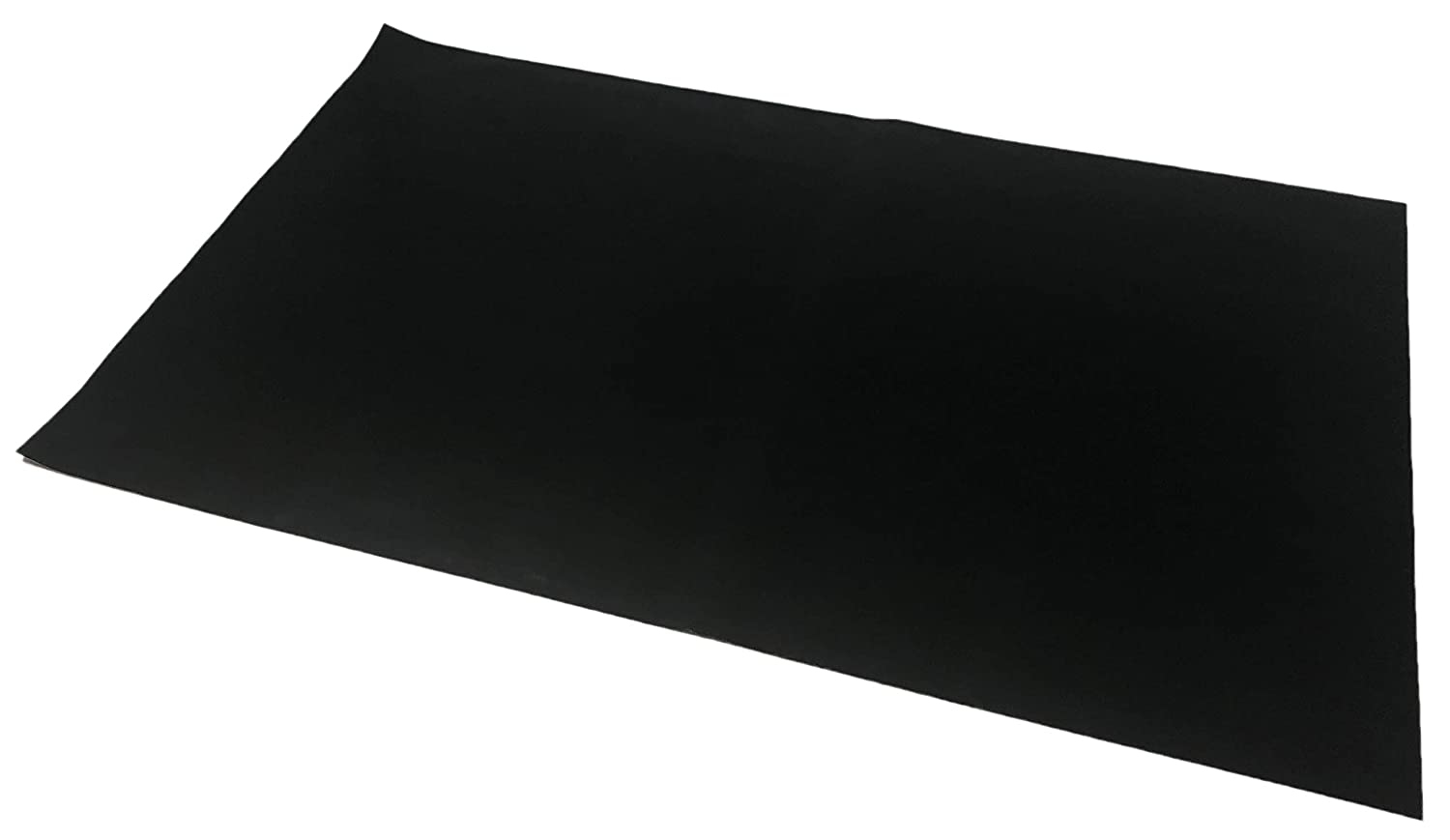 """Handy Gourmet - Non-Stick Oven Liner Professional Grade - Never Clean The Bottom Of Your Oven Again - Messy Drips Just Wipe Away 26"""" x 16.25"""" Lasts For Years"""