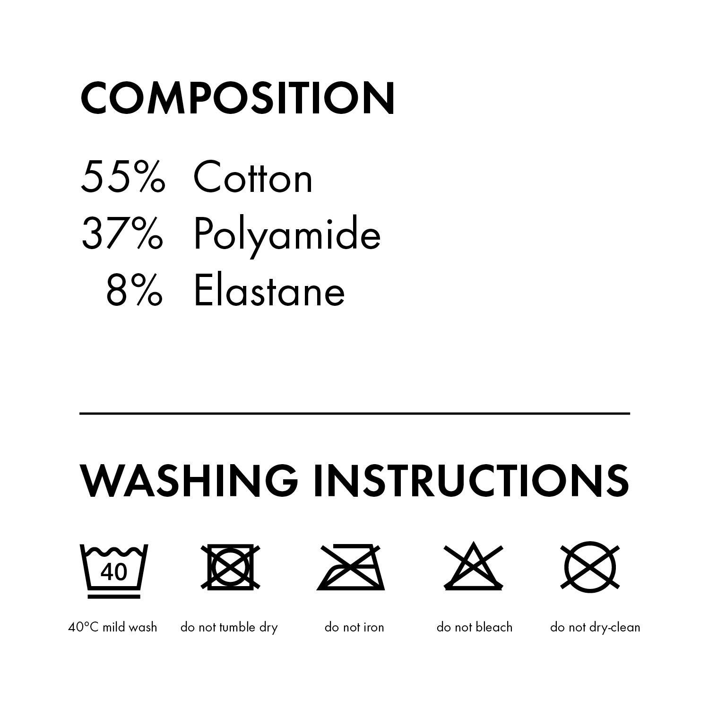 Falke Cotton Touch Collant Bimba