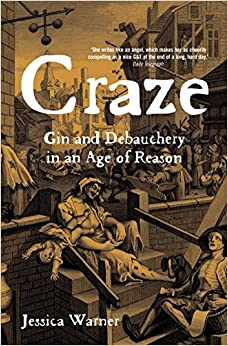 Book Craze: Gin and Debauchery in an Age of Reason