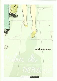 Intrusos: Amazon.es: Tomine, Adrian, Tomine, Adrian, Sastre, Raúl: Libros