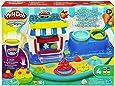 Hasbro Play-Doh Play-Doh A5013E24 - Set Pasta da Modellare Sforna Magie