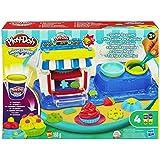 Play-Doh - Horno repostería, juego creativo (Hasbro A5013E24)