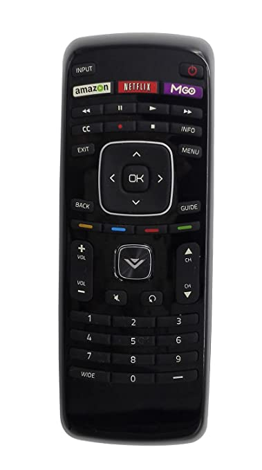 Review Smartby New XRT112 Remote