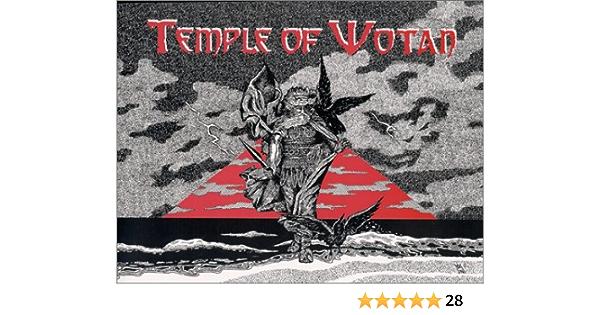 Temple of Wotan: Amazon.es: Mcvan, Ron: Libros en idiomas ...