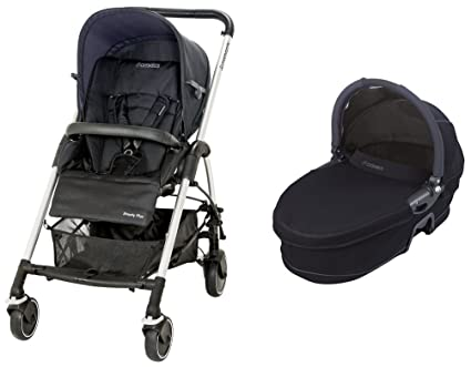 Maxi-Cosi 19883390 Streety Plus Set - Carrito convertible ...