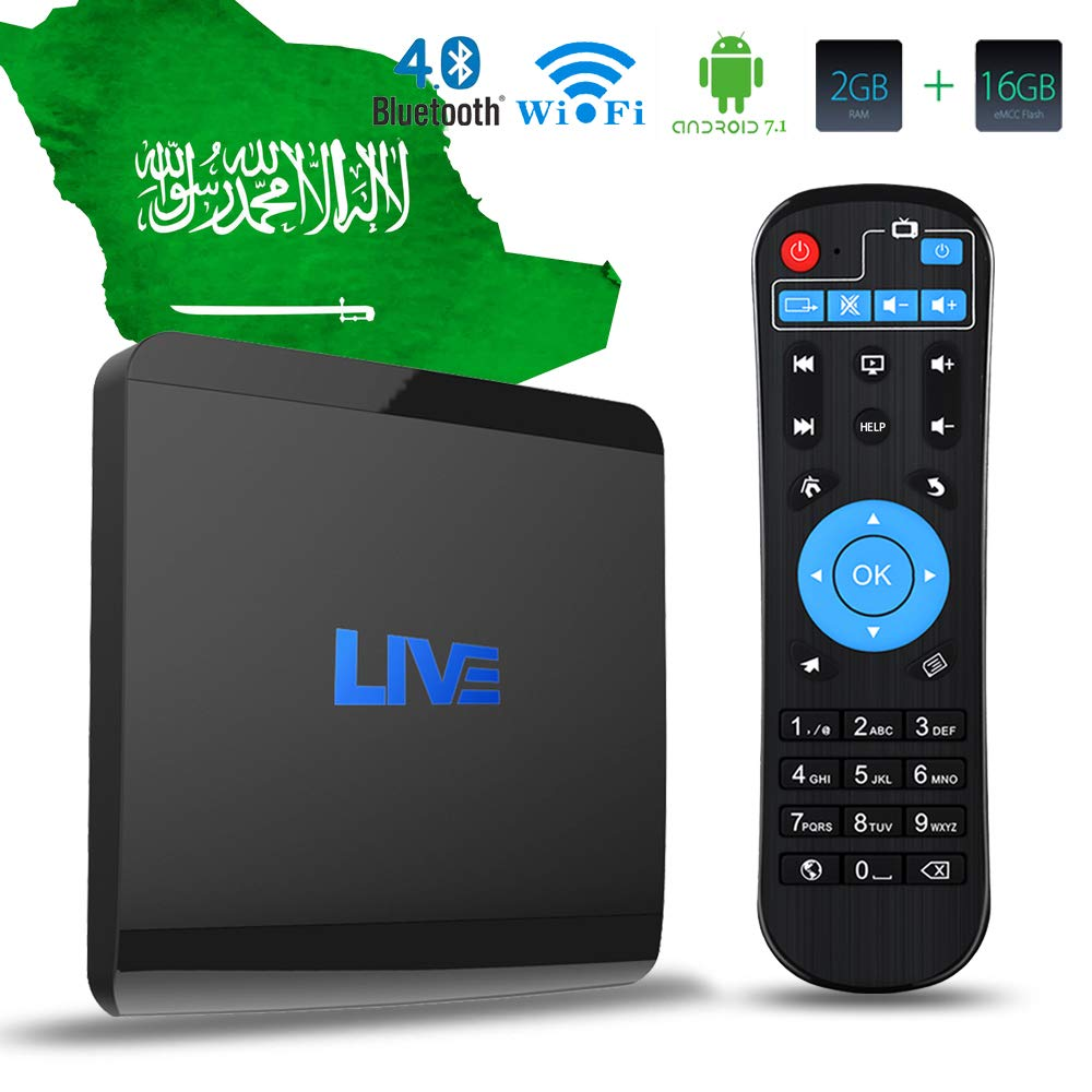 Live IPTV Receiver Box 1600+ Global Channels from Asian American Europe Arabic Brazil India , Subscription Service No Monthly / Yearly Fee by Goldenbox