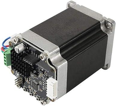 Accesorios para impresoras 3D Lazo cerrado del motor de pasos ...