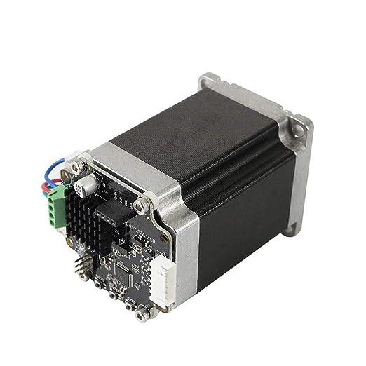 ZSYUN Accesorios para impresoras 3D Lazo Cerrado del Motor de ...