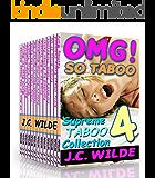 OMG! So Taboo 4!: Supreme Taboo Collection (OMG! So Taboo! Boxed)