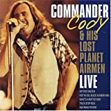 Live: Commander Cody & His Lost Planet Airmen