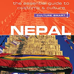 Nepal - Culture Smart! Hörbuch