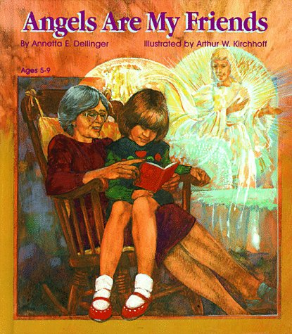 Angels Are My Friends