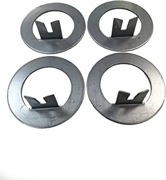 YuXuan Pavilion Replacement Trailer Wheel Spindle Tang Washer for 2 to 7K EZ lube Axle