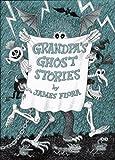 Grandpa's Ghost Stories