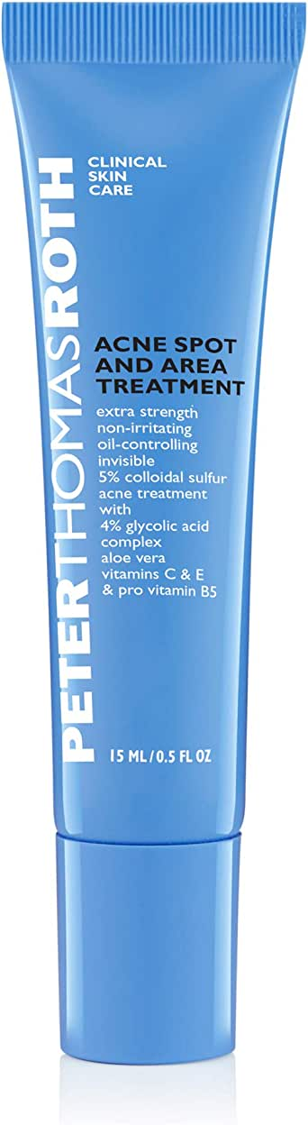 Peter Thomas Roth Acne Spot and Area Treatment, 15ml