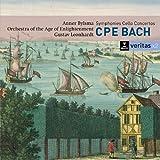 """Afficher """"Symphonies - Cello concertos"""""""