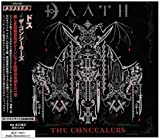 Concealers by Daath (2009-07-22)