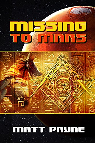 Missing To Mars