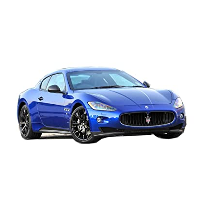 2010 2016 Maserati GranTurismo (Convertible) Select Fit Car Cover