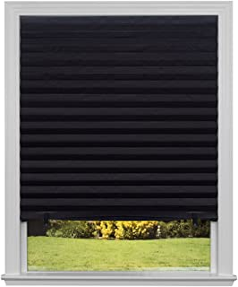 "product image for Redi Shade Inc 1817205 Black, Paper Shade, 48"" x 72, 48 Inch X 72 Inch-6 Pack"