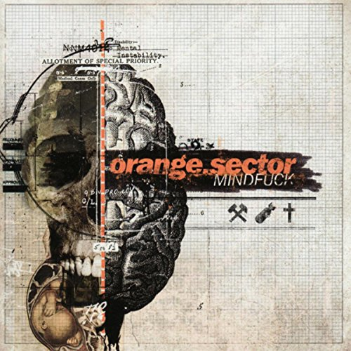 Orange Sector - Masquerade