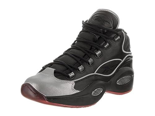 c4396bb9ef0da Reebok de Hombre Pregunta Mid A5 Baloncesto Zapatos  Reebok  Amazon.es   Zapatos y complementos