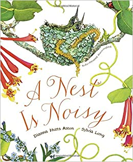 Image result for A NEST IS NOISY