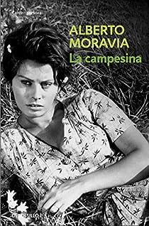 La campesina par Moravia