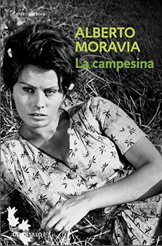 Descargar Libro La Campesina Alberto Moravia