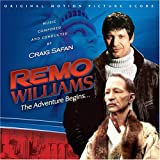 Remo Williams: The Adventure Begins... CD