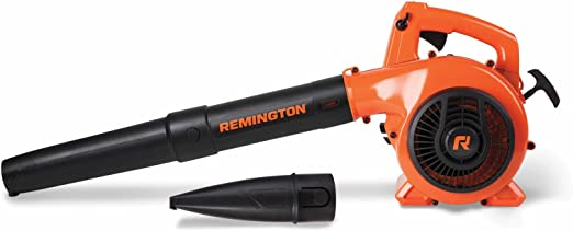 Amazon.com: Sopladora a gasolina Remington RM430 Hero ...