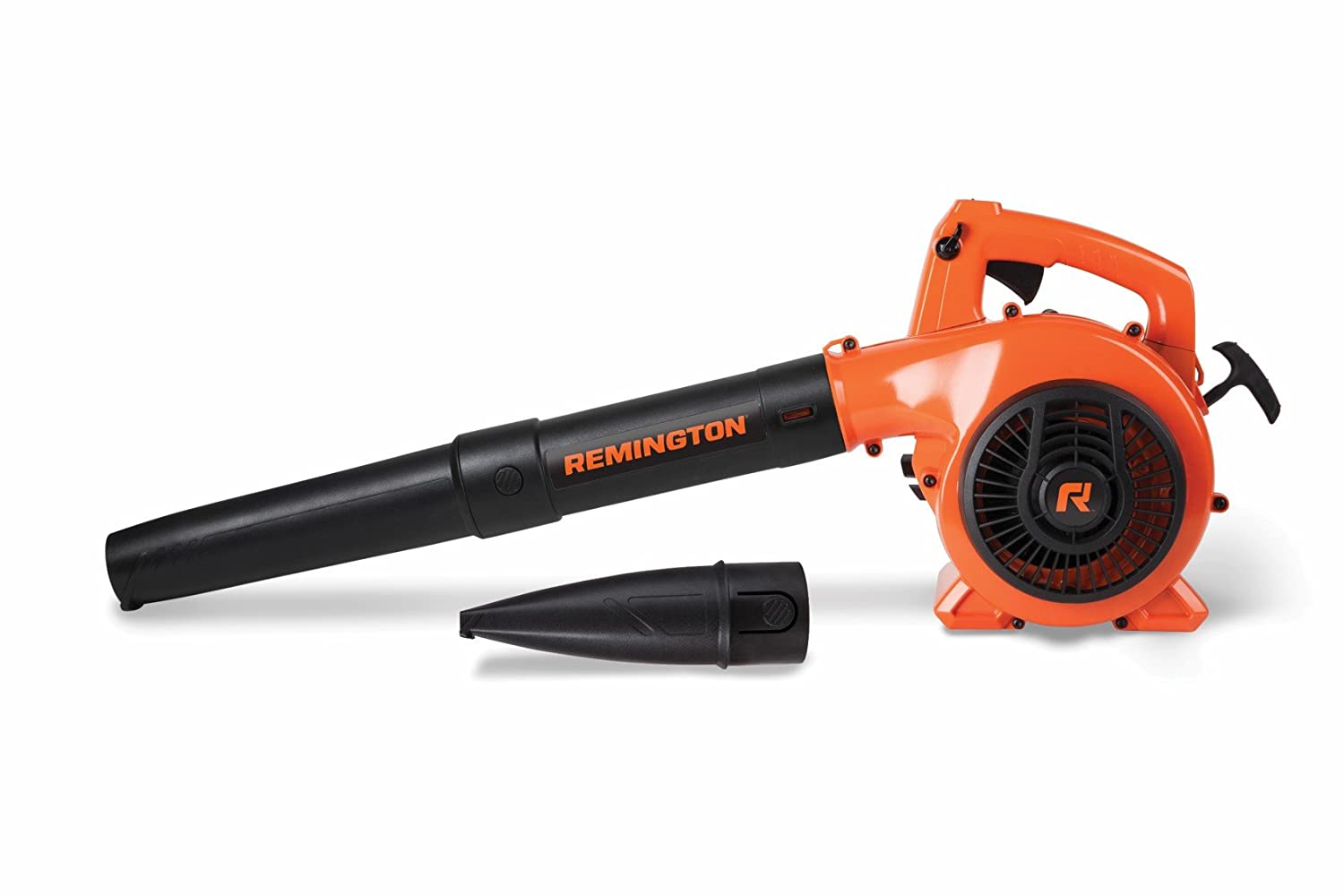 amazon com remington rm430 hero 25cc 2 cycle gas blower garden