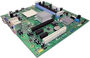 Dell Inspiron 570 Motherboard 4GJJT 04GJJT (Renewed)