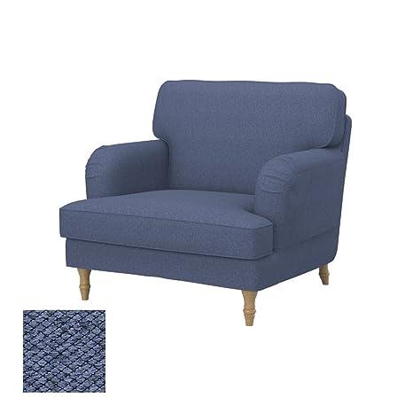 Astounding Amazon Com Soferia Replacement Cover For Ikea Stocksund Dailytribune Chair Design For Home Dailytribuneorg