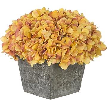 buy House of Silk Flowers Hydrangea