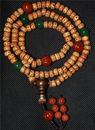 tibetan-lotus-bodhi-seed-puti-bracelet-mala-prayer-beads-rosary-worry-moon-star-xingyue-amulet-108-b