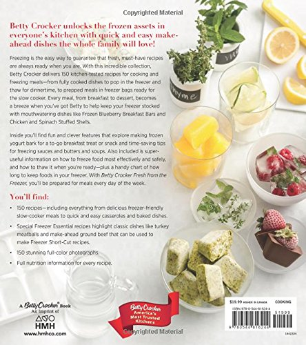 But we keep you covered with step by step instructions to thaw and cook your dishes. Please read the recipes carefully and the freezing directions to avoid any issues. You can rest assured that our freezer meal recipes are foods that freeze well and that they have gone through the testing to prove it.