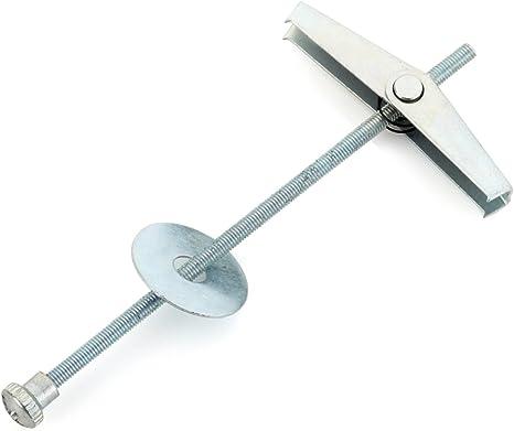 Fischer KD 3 B Federklappdübel 95 mm 12 mm 080192 10 St.