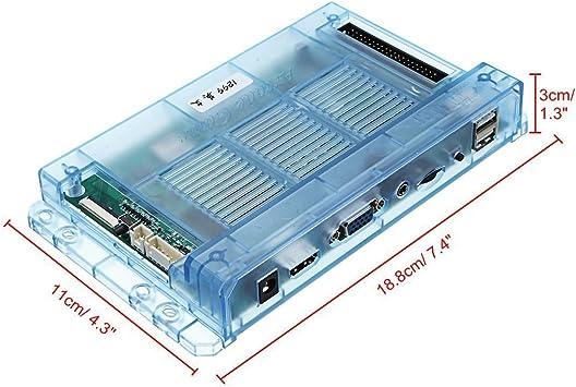 Amazon.es: Yang 2 joysticks DIY Kit Paquete casa Familia Caja de ...