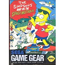 Simpsons: Bart vs. the Space Mutants