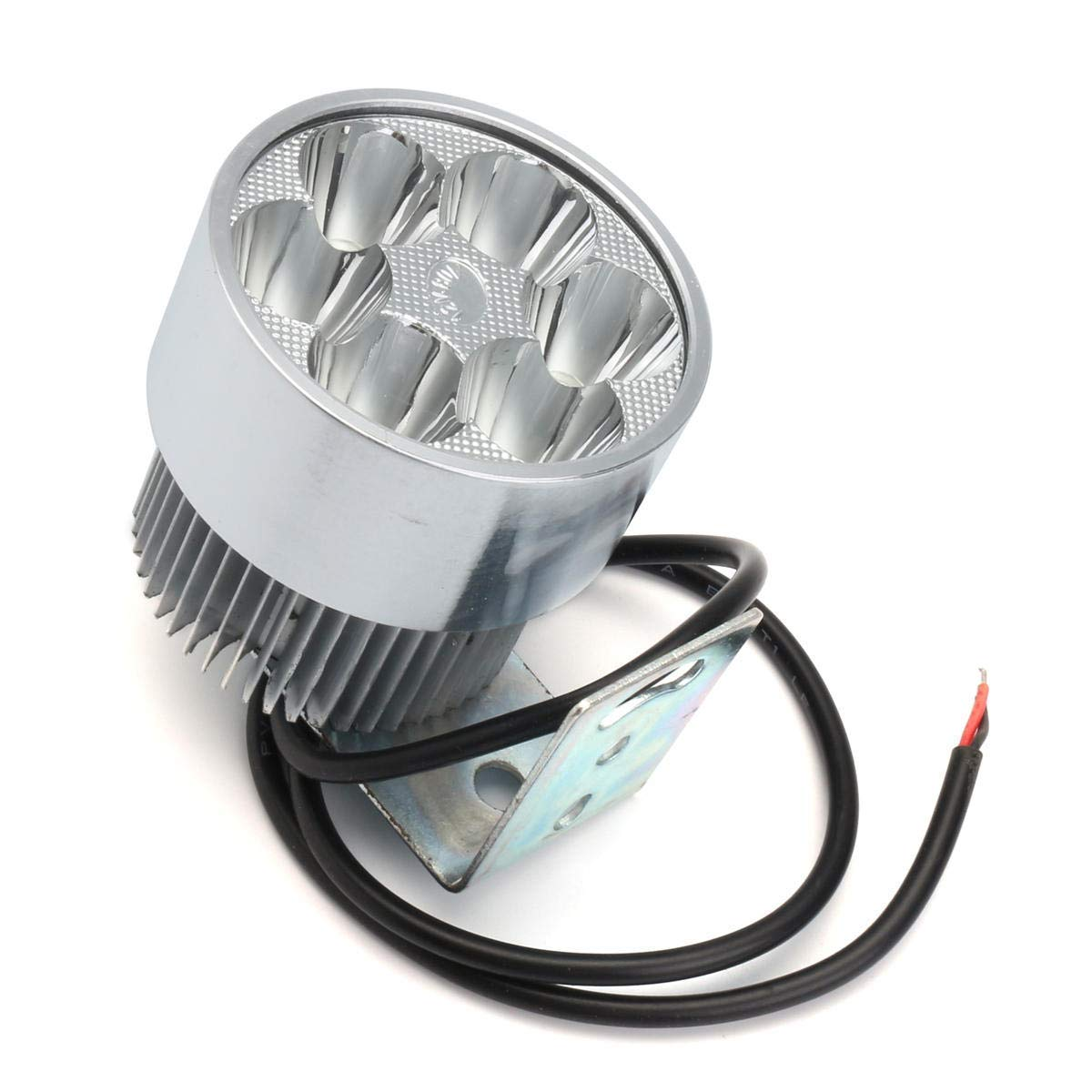 SLCSL LED Faro Extremadamente Conversion Motor - 1pcs ...