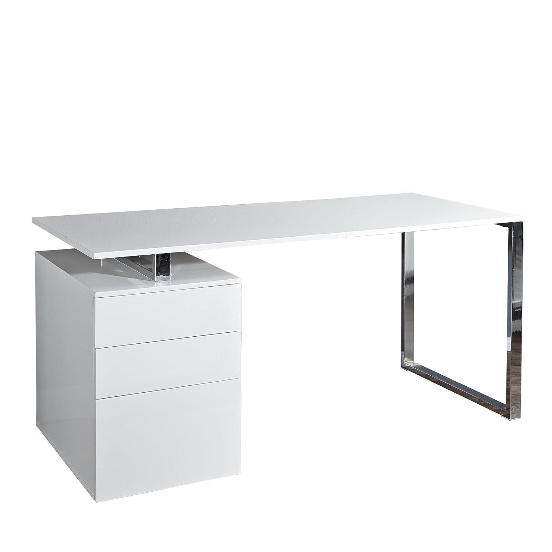 Anspruchsvoll Schreibtisch 160x60 Dekoration Von Design Delights Moderner Office   160 Cm,