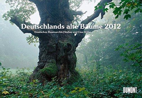 Deutschlands alte Bäume - Kalender 2012