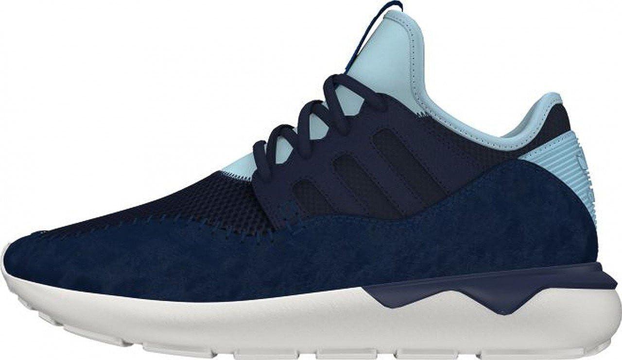 adidas tubular moc runner bleu