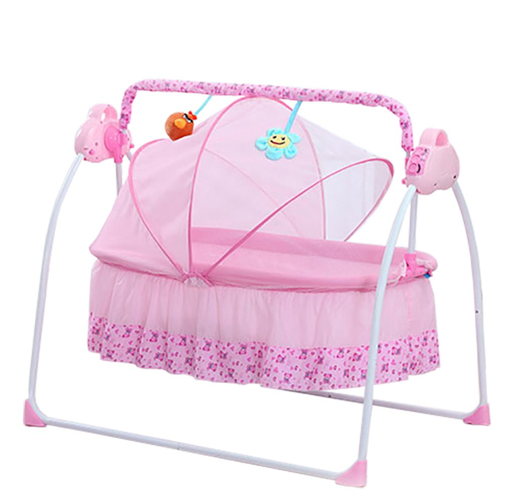 Baby Automatic Cradle Multi-function Music Baby Automatic Cradle