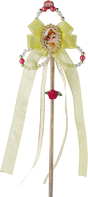 Rubies Official Disney Princess Belle Wand