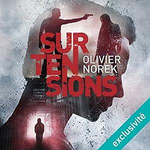 Surtensions Hörbuch