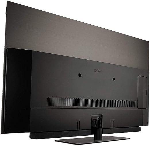 Loewe - TV OLED 55 - Loewe Bild 3.55, Ultra HD 4K, HDR, Smart TV, WiFi: Amazon.es: Electrónica