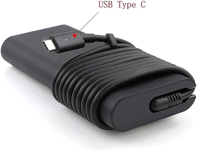130W dell XPS 15 USB Tipo C Laptop Adattatore Caricatore Modello 0K00F5 K00F5 N