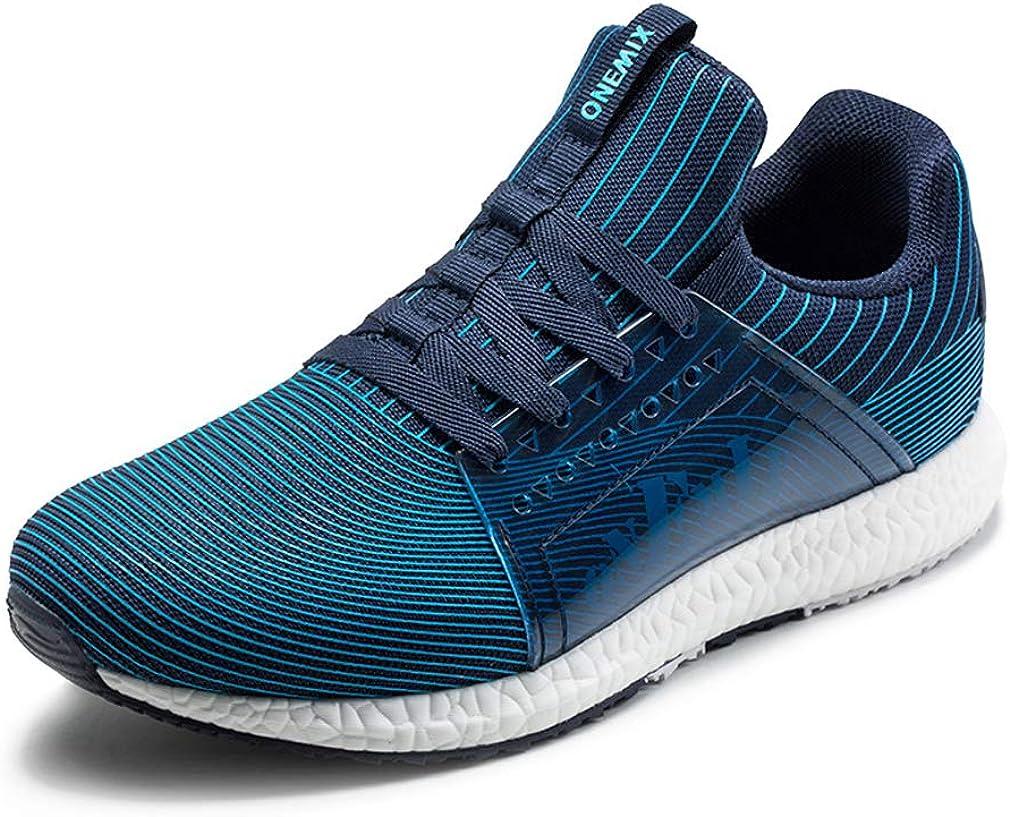 Dilize-OneMix - Zapatillas de Running de competición Adultos Unisex, Color Azul, Talla 41 EU: Amazon.es: Zapatos y complementos